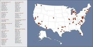 Washington Nc Map by Affiliations Shumaker Loop U0026 Kendrick Llp