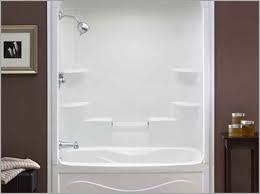 home depot shower doors for bathtubs elegantly design troo