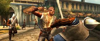 emuparadise uncharted backstab launches for ios and puts psp and 3ds games to shame