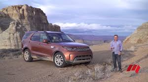 blue land rover discovery 2017 land rover discovery 2017 review motoring com au