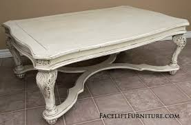 antique white distressed coffee table incredible rustic white coffee table distressed coffee table set