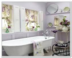 bathroom curtains ideas bathroom window covering ideas floral patterned bathroom window