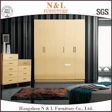 5 Door Wardrobe Bedroom Furniture Double Door Wardrobe Cabinet Double Door Wardrobe Cabinet