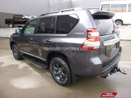 brand new toyota land cruiser prado 150 brand new for sale 1731