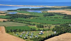 Cottages For Rent In Pei by Cavendish Pei Cottages Swept Away Cottages