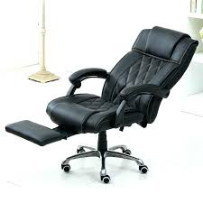 office chair that reclines racing style executive leather swivel