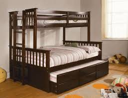 The  Best Twin Full Bunk Bed Ideas On Pinterest Full Bunk - Full size bunk beds for kids