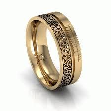 designer wedding rings wedding rings mens wedding ring designs miraculous mens titanium