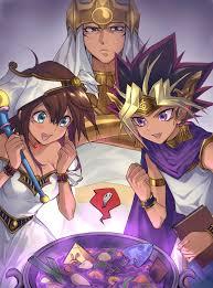 mana yu gi oh duel monsters zerochan anime image board