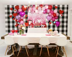 day decor valentines day decor party ideas clutter