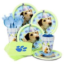 puppy party supplies puppy party supplies dogs our friends photo