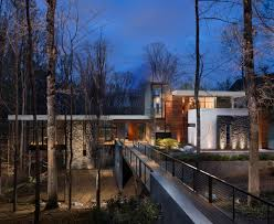 modern homes west architecture studio atlanta modern homes modern home