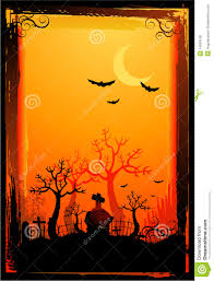 halloween backgrounds for pictures halloween poster background royalty free stock photos image