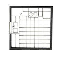 free kitchen design floor plans ideas pattern designs for comfy