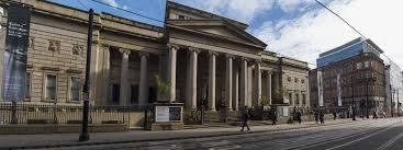 visit manchester art gallery