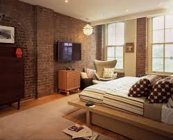 Modern Living Spaces by Wall Brickwork Design Ideas For Modern Living Spaces Interior