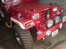 jeep dabwali mayapuri jeeps page 7 team bhp