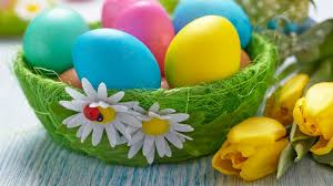 beautiful easter baskets beautiful easter wallpapers happy easter 2017