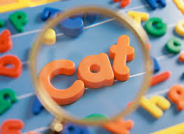 consonant sounds and letters in english