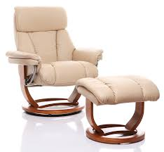 the mars genuine leather recliner swivel chair u0026 matching