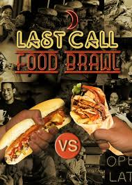 cuisine tv programmes is last call food brawl 2013 available to on uk netflix