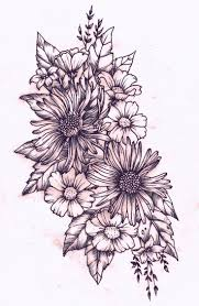 what does flower tattoos really mean 25 best flower tattoo shoulder ideas on pinterest flower