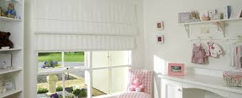 Smart House Ideas Roman Blinds For Kids Room At Home Design Concept Ideas