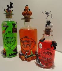 halloween barware halloween glass crafts dress it up crafts