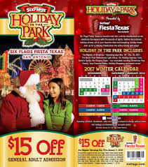 How Much Is A Six Flags Ticket At The Gate Printable 15 Off Coupon At Six Flags Fiesta Texas