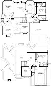 Biltmore Floor Plan Hodorowski Homes Capital Region Homes And Condominiums