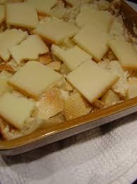 recette cuisine perdu salé gratin de perdu jambon raclette ma cuisine mes livres et moi