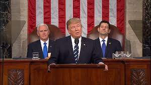 live trump speech to congress will discuss the state of the union