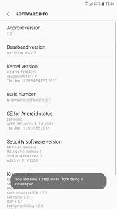 android developer options how to get developer options on android a simple guide digital