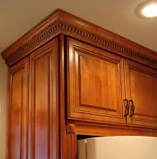 kitchen cabinet moulding ideas cabinets molding trim mf cabinets