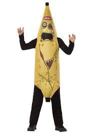 zombie halloween costume child banana costumes kids banana halloween costume