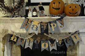 20 halloween mantels home stories a to z
