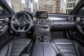 mercedes c300 horsepower 2016 mercedes c class c 300 4matic sedan review ratings