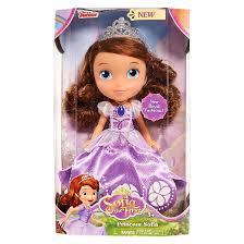 sofia royal doll sofia target