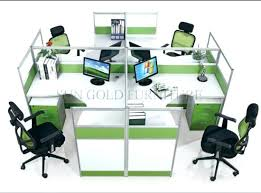 Modern Office Desks Uk 3 Person Desk Modern Office Furniture 3 Person Office Cubicle