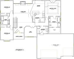 custom ranch floor plans stortz custom homes llc provides quality home construction