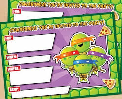 printable birthday cards with turtles free printable birthday cards for kids