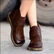 handmade womens boots sale aliexpress com buy high quality handmade shoes classical