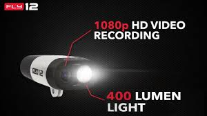 fly bike light camera cycliq fly12 bike camera and front bike light youtube