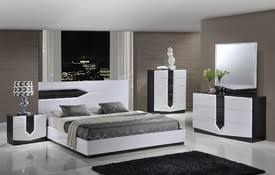Modern Bed Set Modern Bedroom Sets