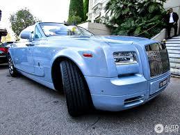 rolls royce phantom drophead coupé series ii art deco 30 august