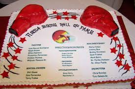 Cake Decorating Classes Dundee Florida Boxers Honored Pound4pound Com P4p Number 1