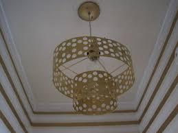 furniture accessories luxury diy alumunium metal sheet hanging