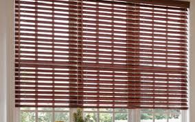 Wood Blinds For Windows - faux wood blinds new york city
