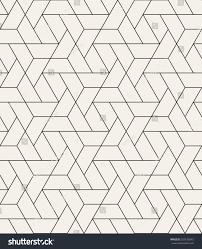 vector seamless pattern modern stylish texture stock vector