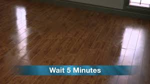 how to clean laminate floors by lamanatorplus english youtube